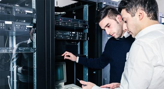 IT-Security Sicherheitsbeauftragter