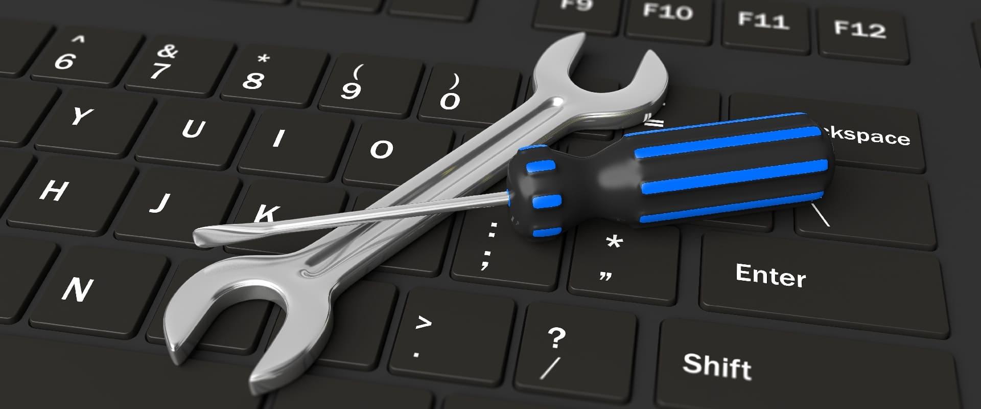 6 Werkzeuge fuer Ihre IT Sicherheit