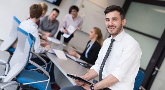 BRANDMAUER IT Security Awareness Training