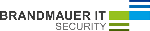 BRANDMAUER IT Security Logo