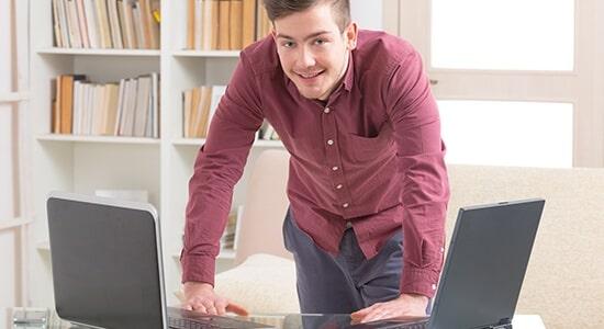 BRANDMAUER IT Ausbildung zum Fachinformatiker Anwendungsentwicklung (m/w/d)