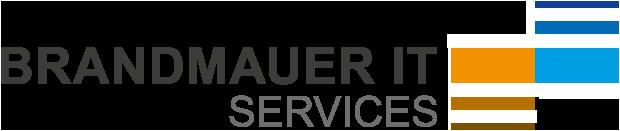 BRANDMAUER IT Services Logo