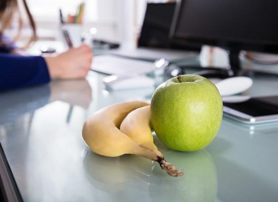 Gesundheit bei BRANDMAUER IT