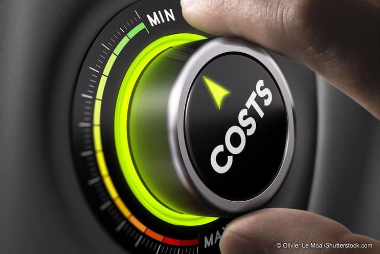 IT-Budgetplanung Vorlage