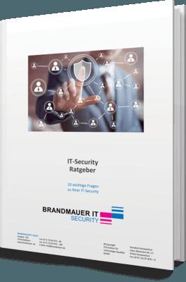 IT-Security Ratgeber