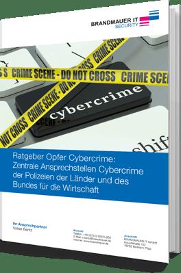 Liste zentrale Ansprechstellen Cybercrime