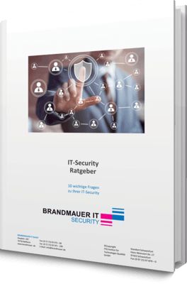 IT-Security Ratgeber