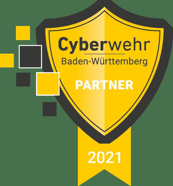 Brandmauer IT Cyberwehr Partner