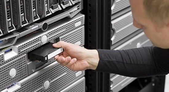 Managed Backup Service