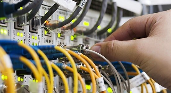 Managed Network Service