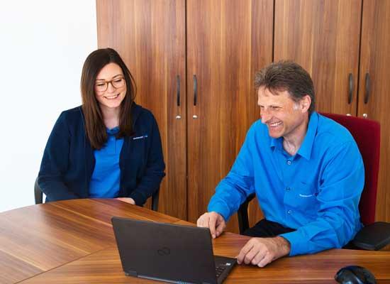 Werkstudent Online Marketing