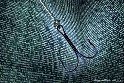 Was ist eine Phishing Mail?