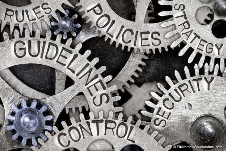 IT Sicherheit muss Teil der Unternehmensstrategie sein