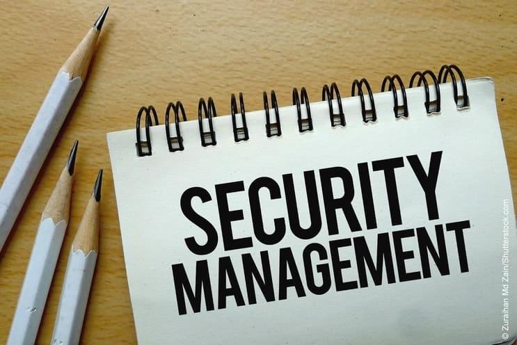 Schritt für Schritt zum IT Sicherheitsmanagement
