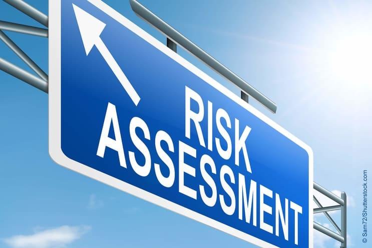 Wie kann man IT Risiken bewerten?