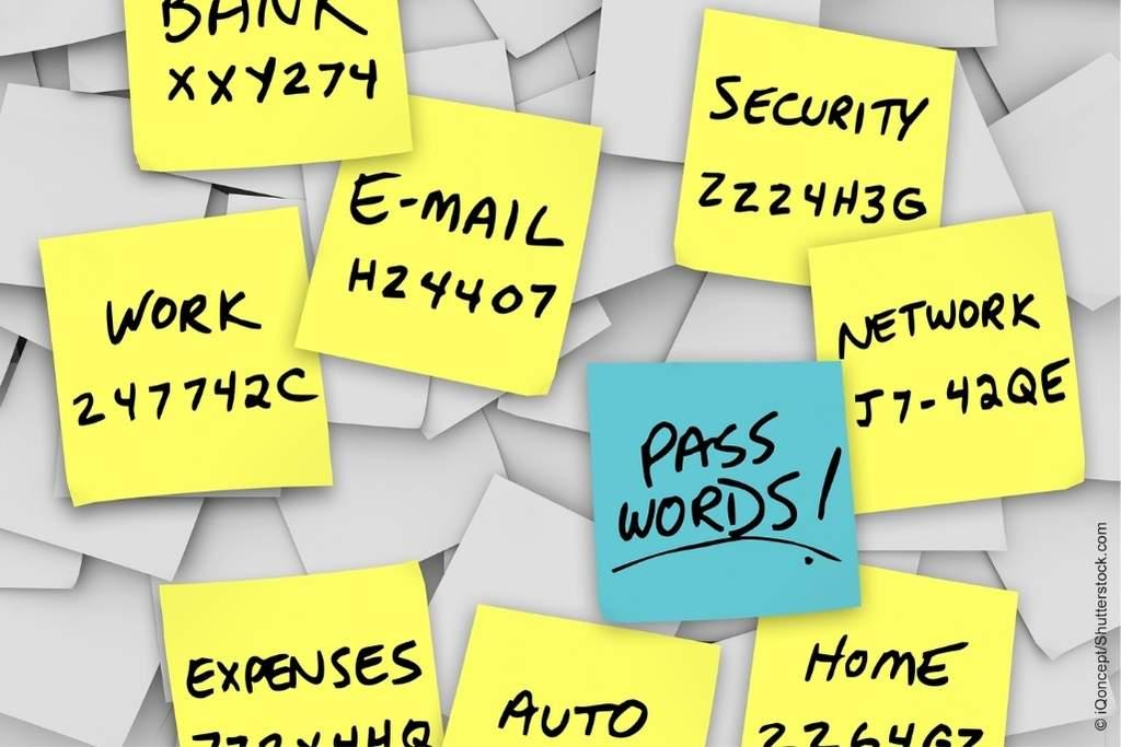 Best Practice: Wie ein Passwort Manager für sichere Passwörter sorgt