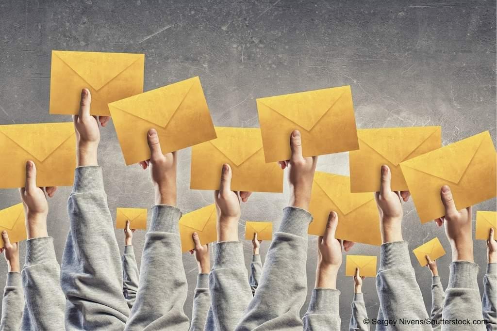 Warum Sie und Ihre Mitarbeiter Phishing Mails melden sollten