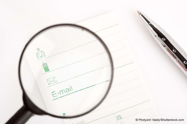 Phishing Mails erkennen: Die 6-Punkte-Checkliste