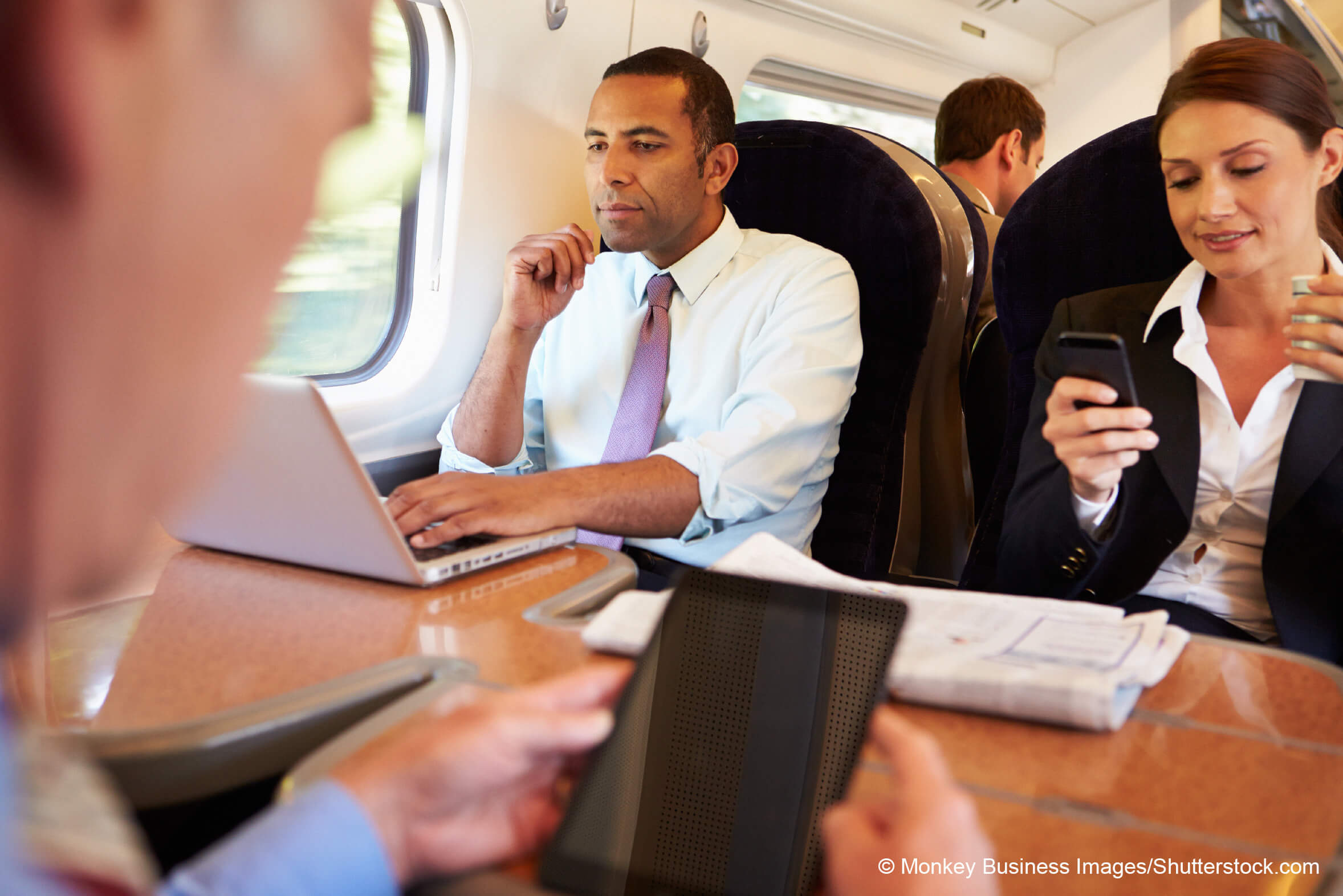 Welche Risiken birgt mobiles Arbeiten?