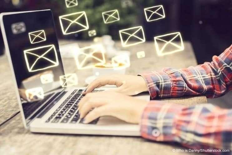 E-Mail Sicherheit: So gehen Sie mit unbekannten Absendern um