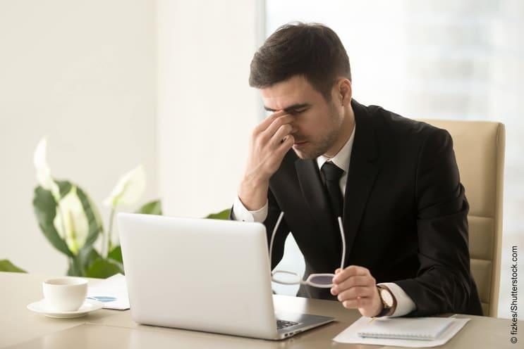 Sind Sie als Geschäftsführer die Ursache für fehlende IT Sicherheit?