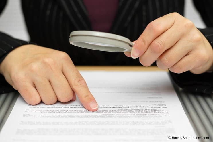 7 wichtige Punkte zu einem guten Auftragsverarbeitungsvertrag