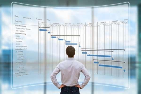 Wie Sie das Budget für Ihre IT Sicherheit effizient planen und überwachen