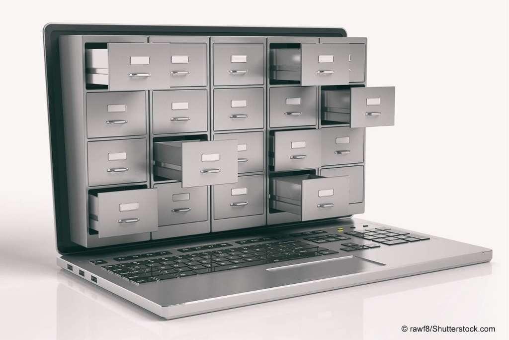 Unterschied zwischen E-Mail Archivierung und Backup