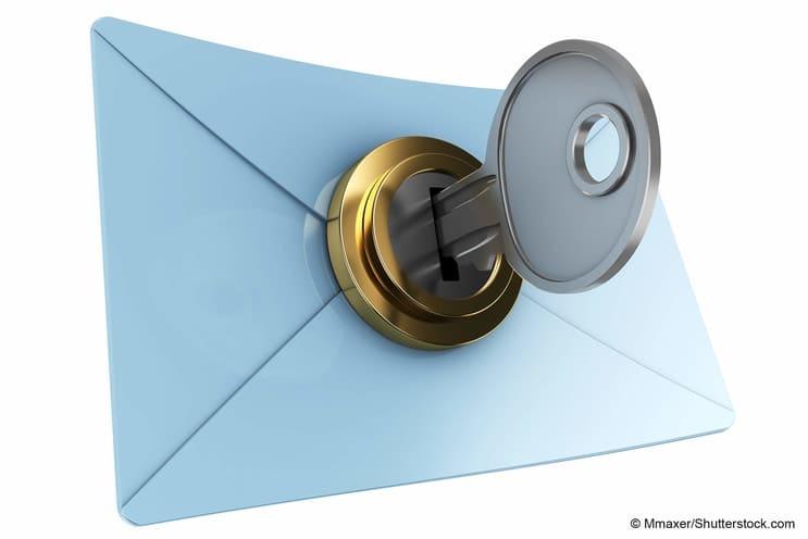 So können Sie Ihre E-Mail Sicherheit prüfen