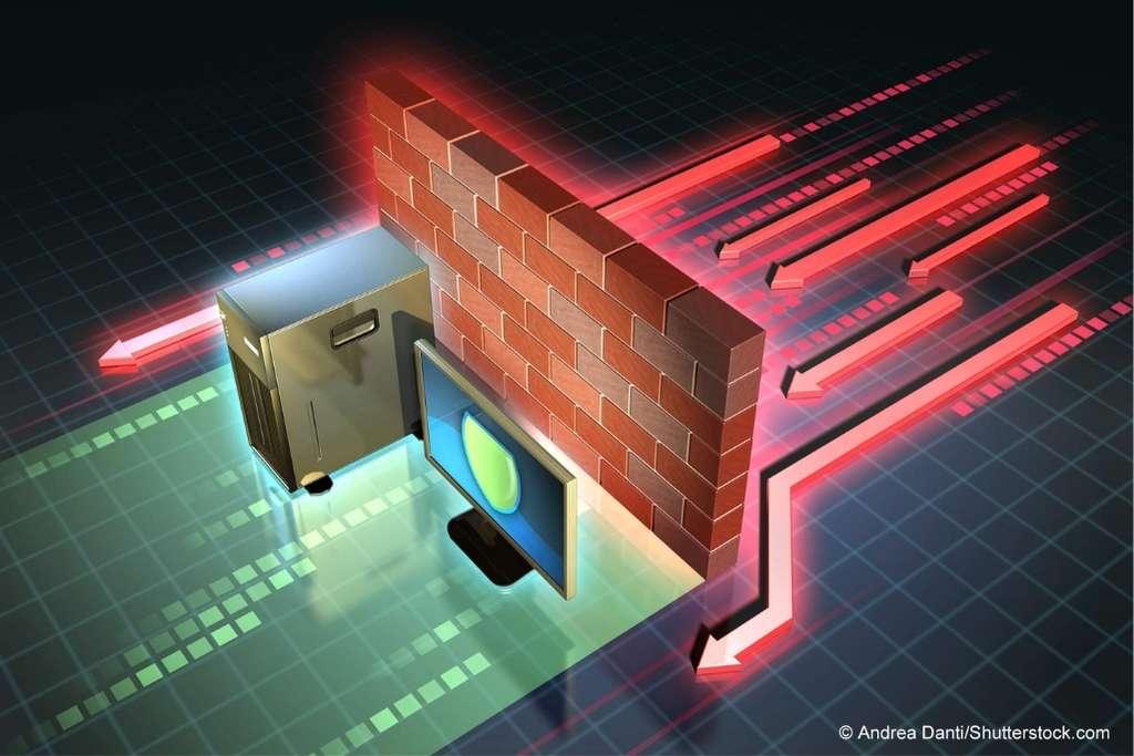 Wie Sie einen Managed Firewall Service richtig einkaufen