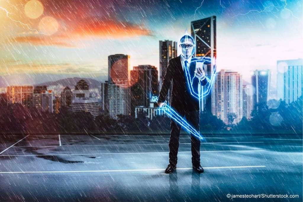 Hacker vs. Admin – wer hat die Nase vorn?