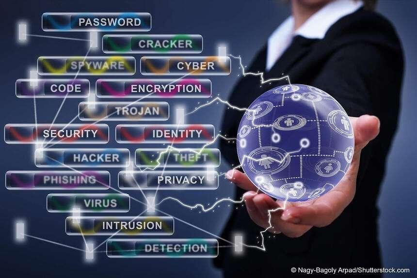 IT Sicherheit als guter Vorsatz für 2018