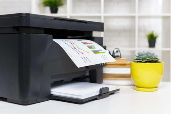 Drucker - eine Gefahr für Ihr Unternehmen!