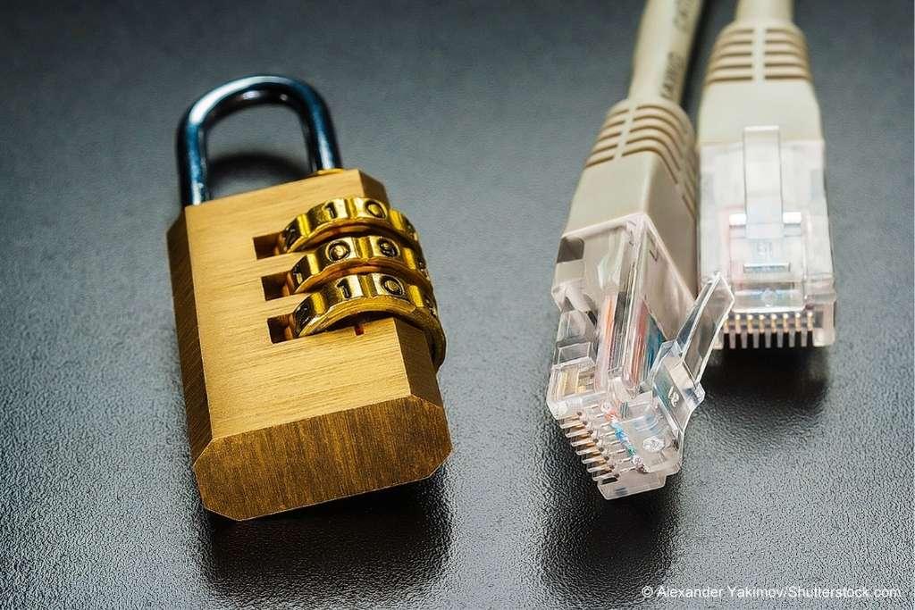 6 Tipps für eine bessere Netzwerksicherheit