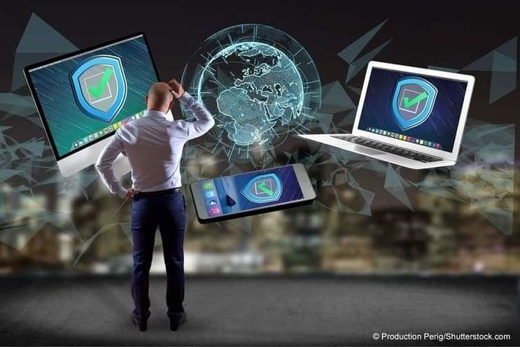 Was ist der Unterschied zwischen IT Sicherheit und Informationssicherheit?