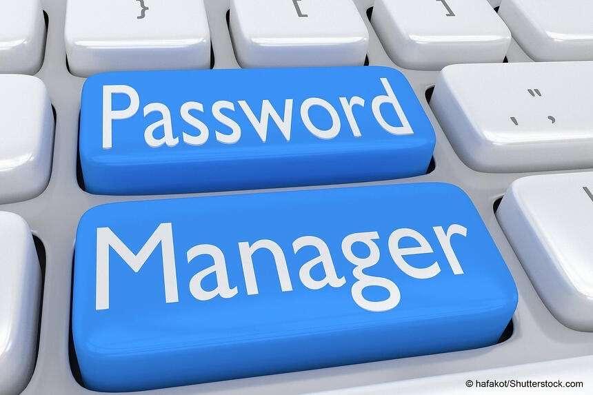 Wie organisiert man sichere Passwörter im Unternehmen?