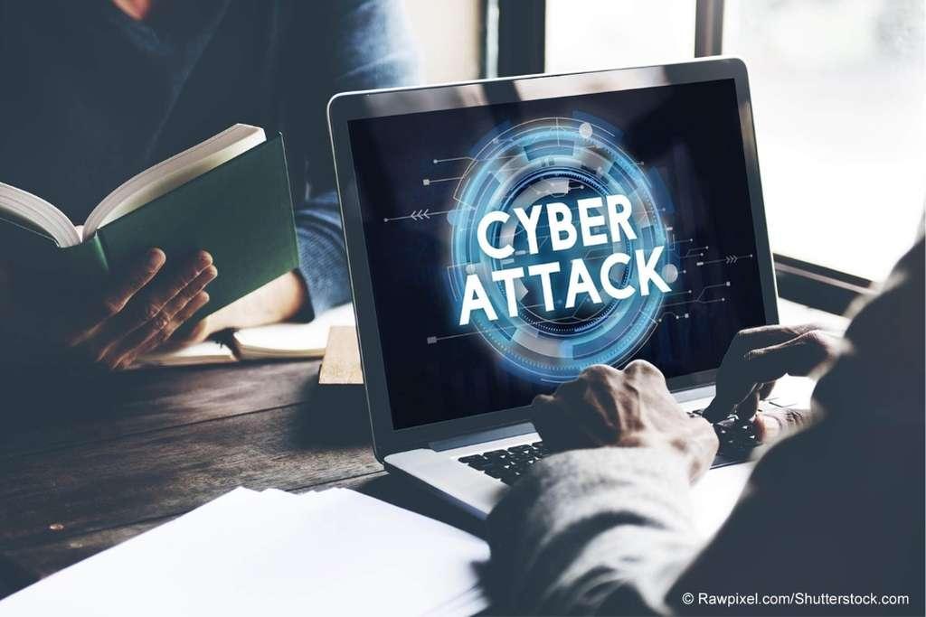 Das sind die 5 Ziele von Cyberangriffen