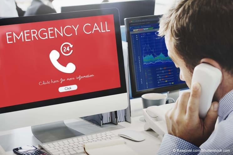 Hackerangriff im Unternehmen - die Cyberwehr hilft Ihnen!