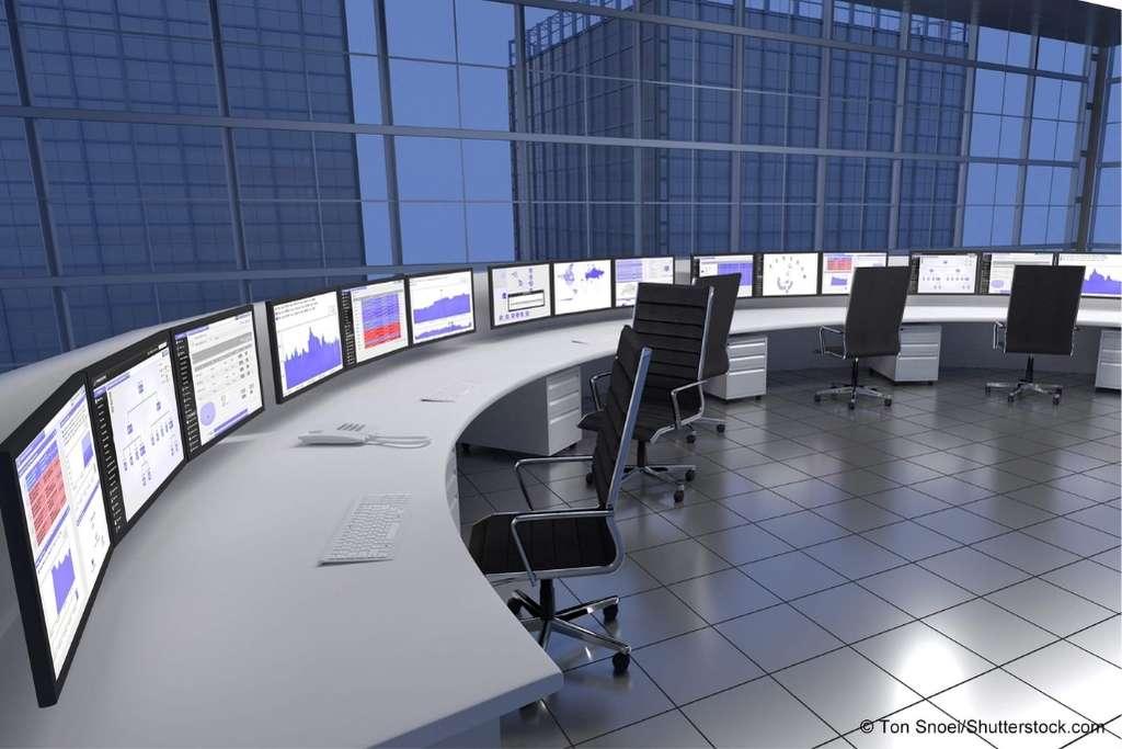 Welche Aufgaben erfüllt ein Security Operations Center?