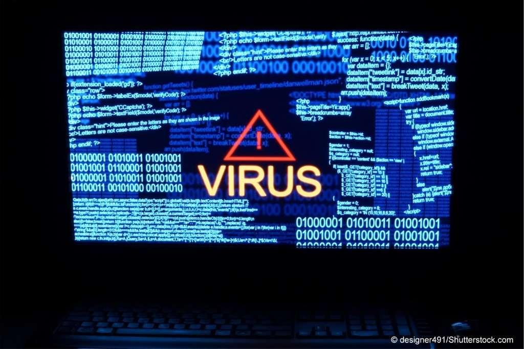 Warum traditioneller Virenschutz immer wirkungsloser wird