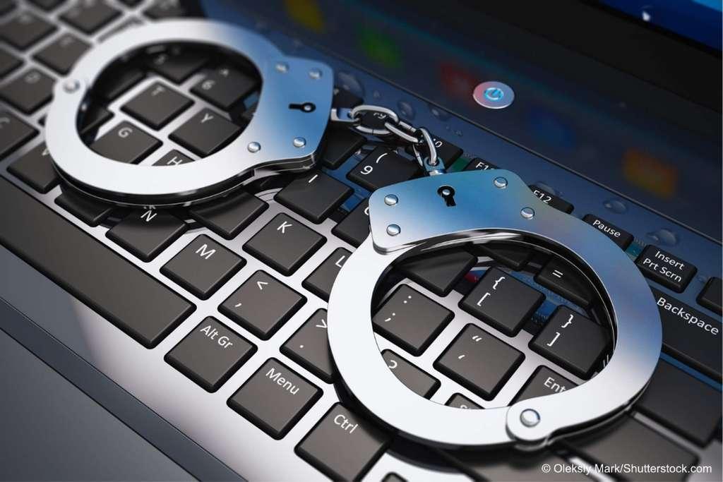 Cyberangriffe müssen der Polizei gemeldet werden