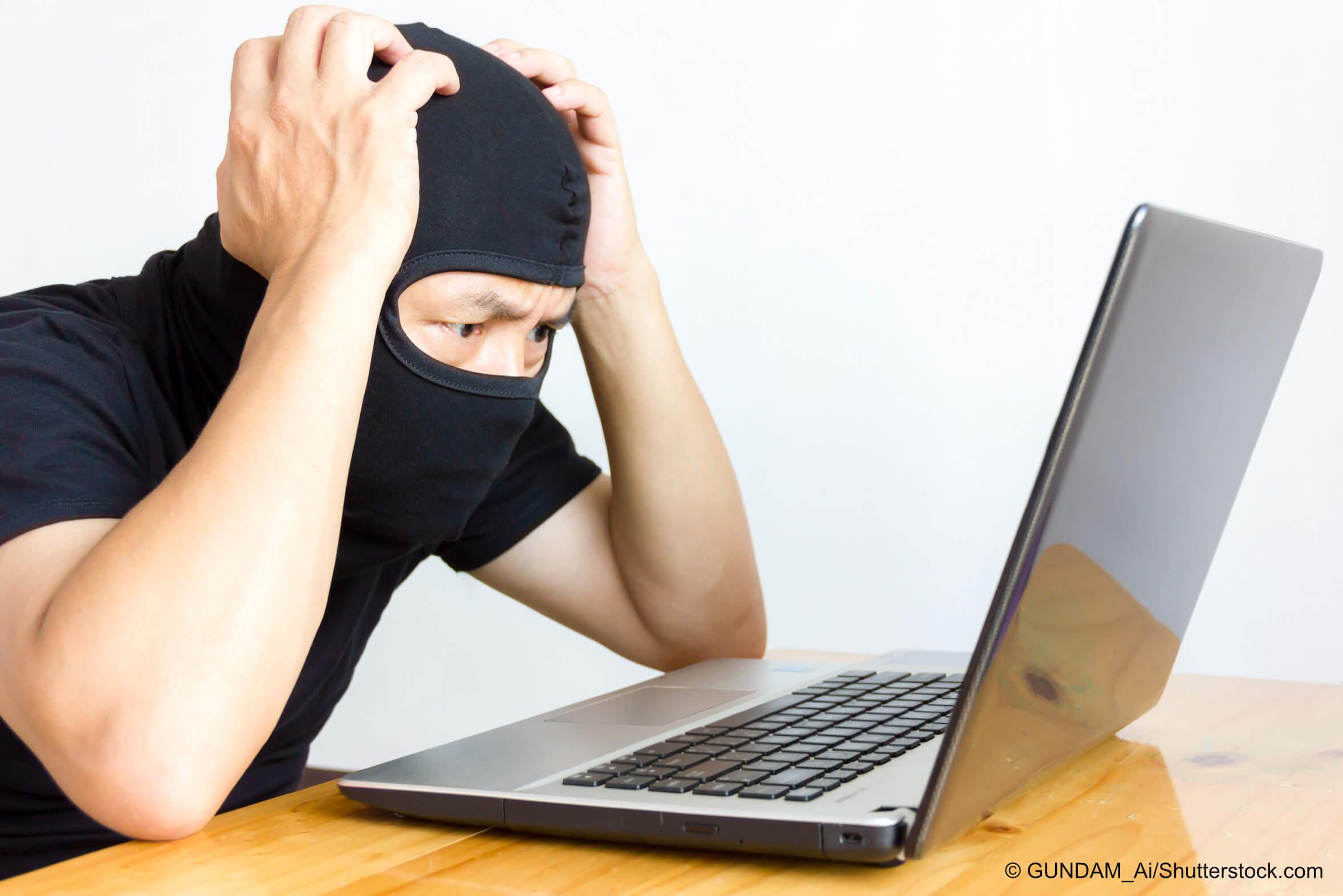IT Sicherheit - wie sicher ist sicher genug?
