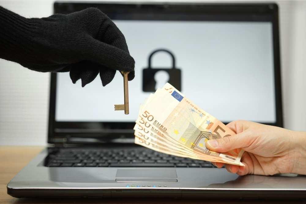 Wie man sich gegen Emotet und andere Ransomware schützen kann
