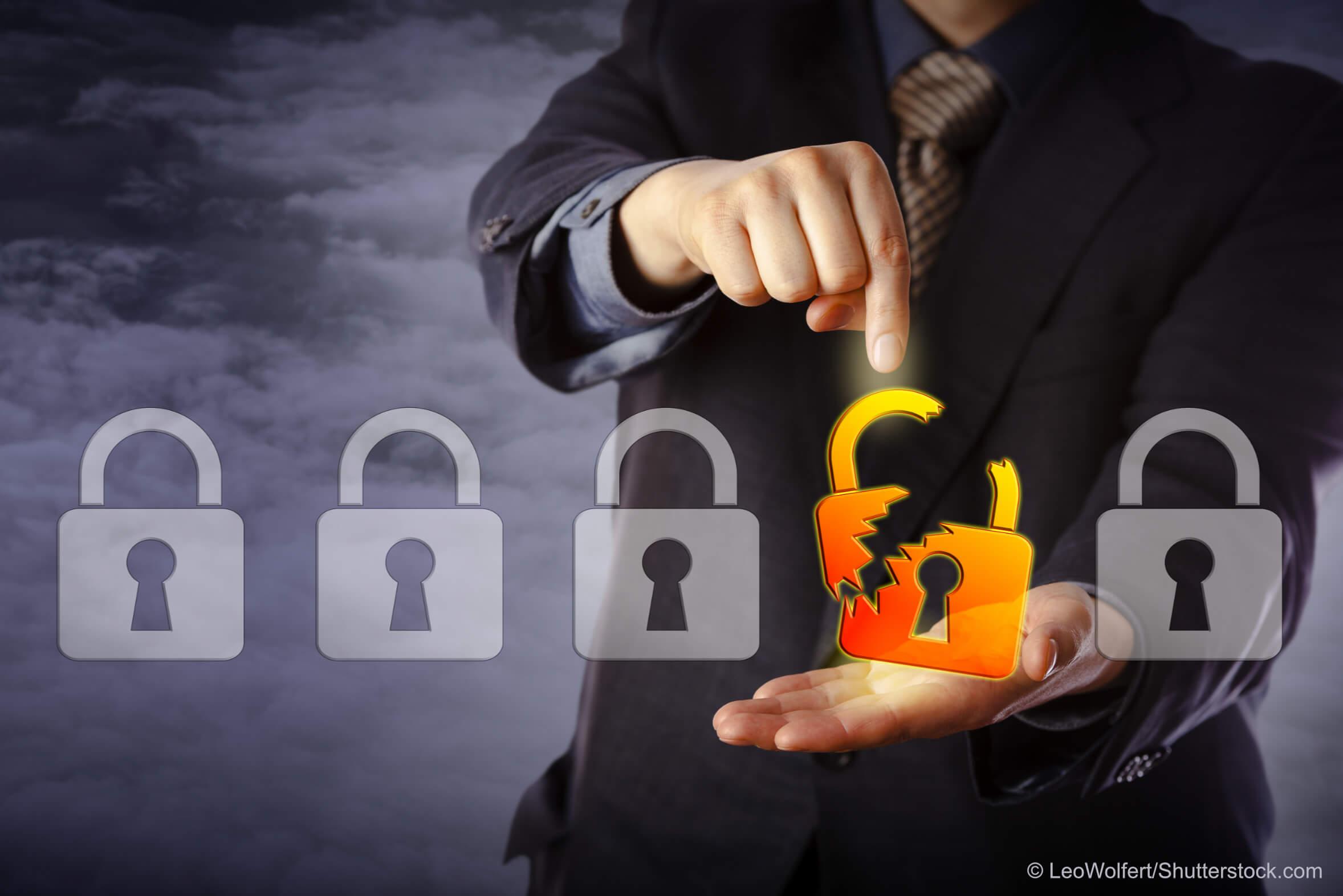 Wie Sie die Ausbreitung von Malware im Netzwerk verhindern
