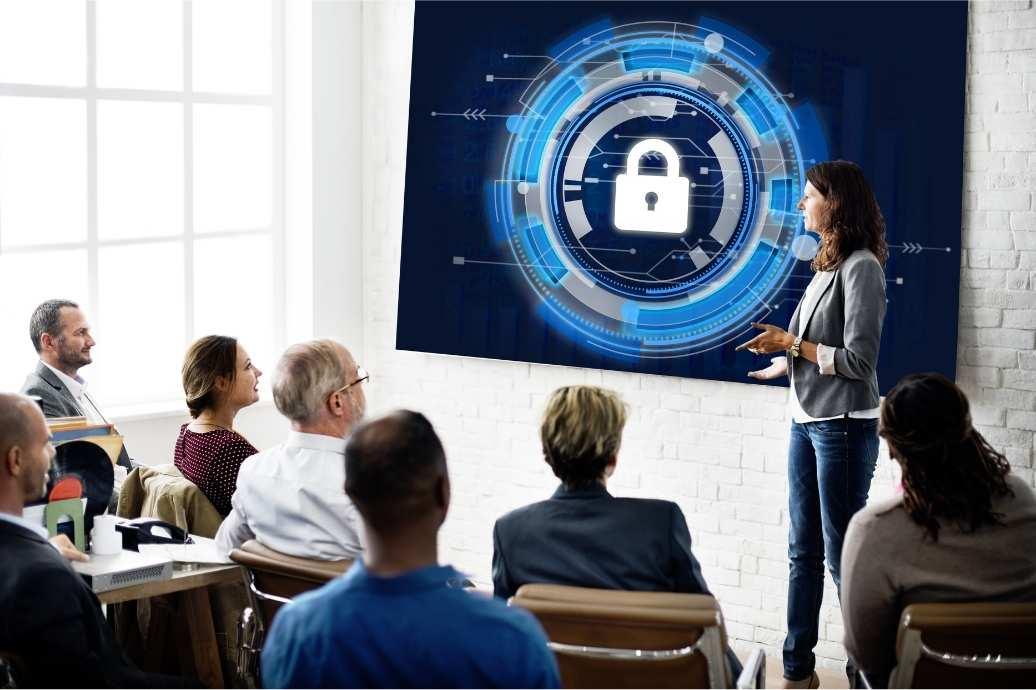 IT Sicherheits-Training – wie Sie Mitarbeiter effizient schulen
