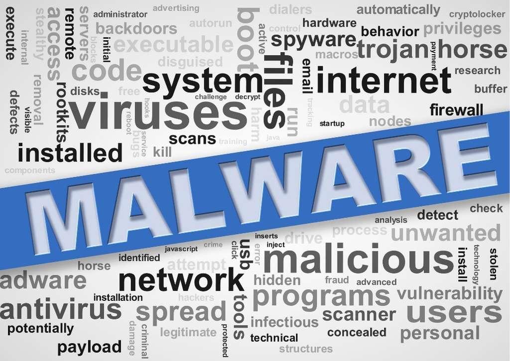 Was ist der Unterschied zwischen Malware und Ransomware?