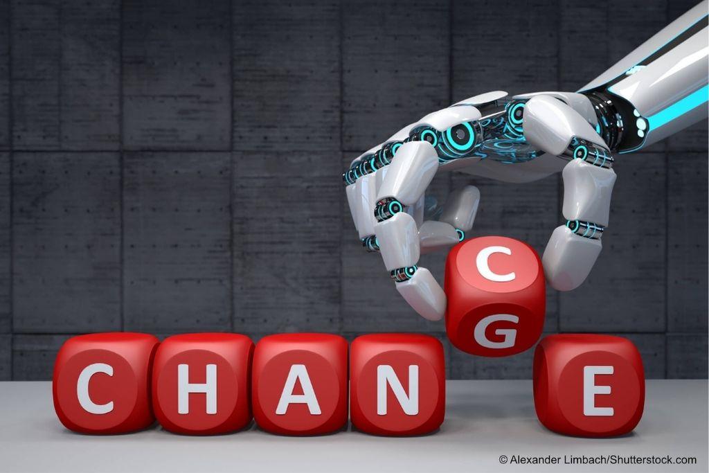 IT Betrieb neu denken - Wandel gestalten mit Managed Services