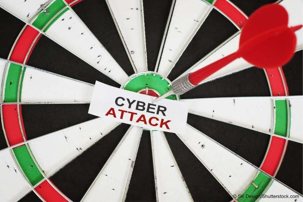 Wann ist ein Unternehmen ein Angriffsziel für Hacker?