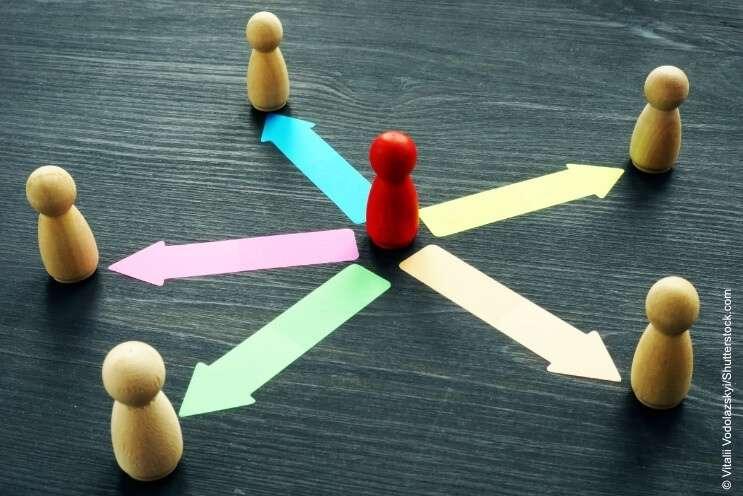 So geht's - als Entscheider IT-Sicherheit im Unternehmen richtig delegieren