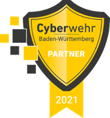 Brandmauer IT Cyberwehr Partner